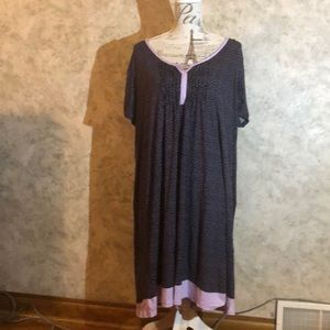 😴George* Woman's Nightgown